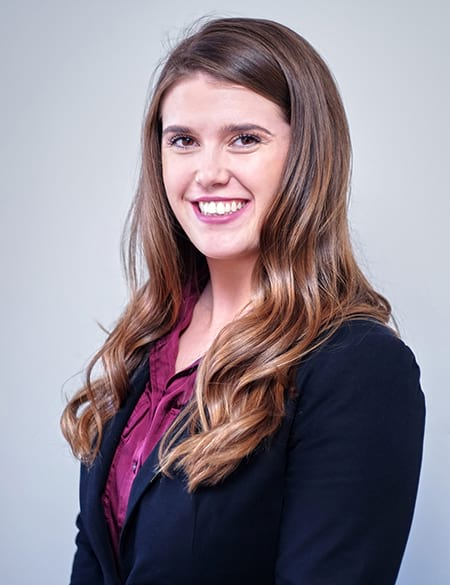 Profile photo of Family Law Attorney Jenna Hatch